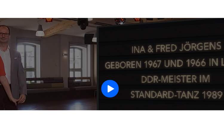 Fred Jörgens: Aktueller Fernsehbericht auf MDR