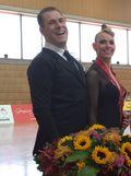 Swiss Open in Frauenfeld